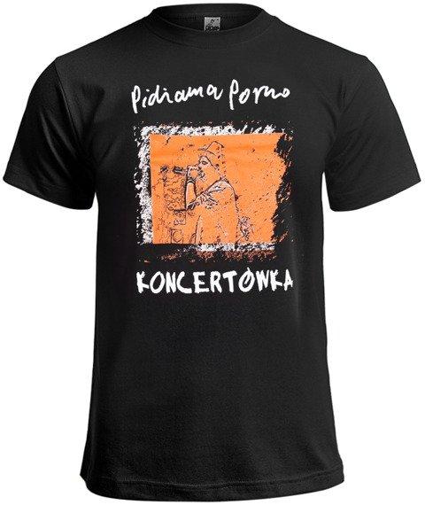koszulka PIDŻAMA PORNO - KONCERTÓWKA