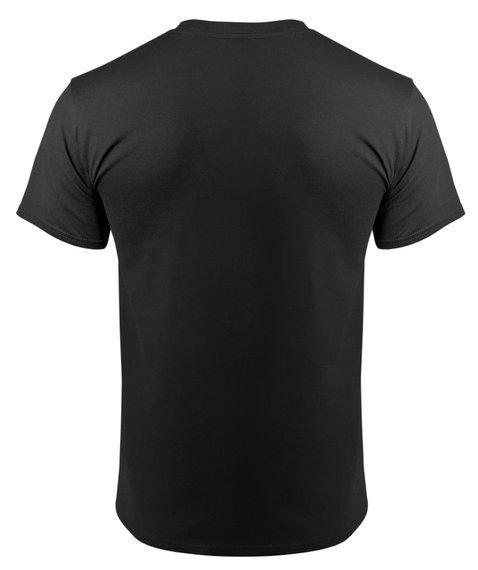 koszulka PINK FLOYD - CARNEGIE '72 ekologiczna