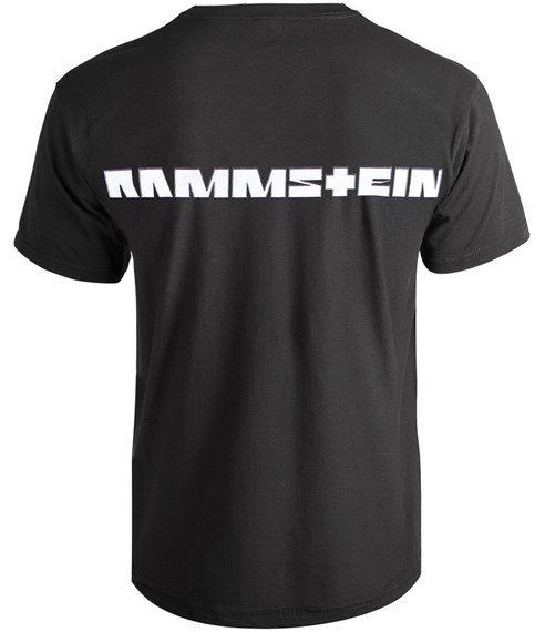 koszulka RAMMSTEIN - IN AMERIKA