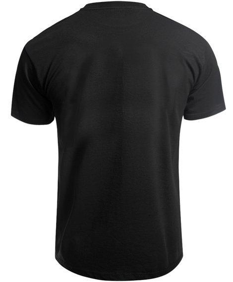 koszulka REDAKCJA czarna