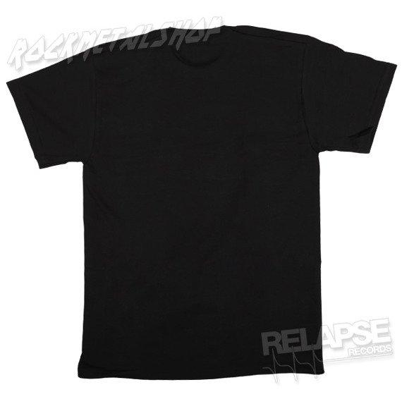 koszulka RELAPSE - DEATHSHIELD