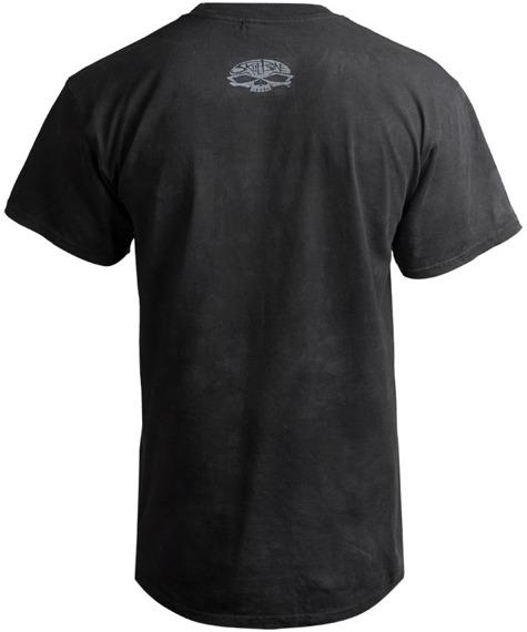 koszulka SKULBONE - GOOD EATIN