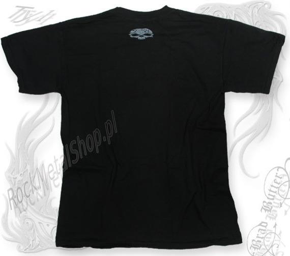 koszulka SKULBONE - WITCH 2
