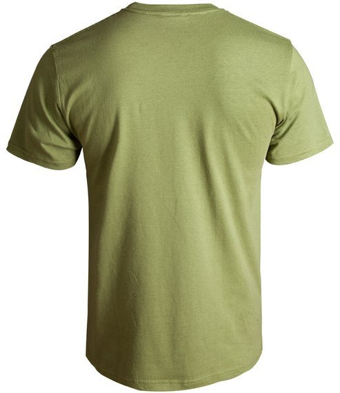koszulka SMITHS - LEGEND zielona