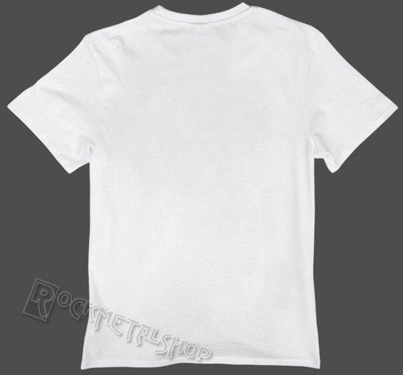 koszulka THE HOBBIT - BALIN, KILI, BIFUR biała