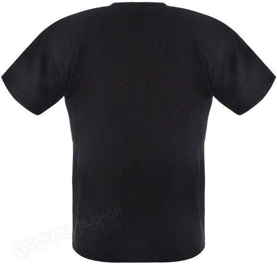 koszulka TOO PURE TO DIE - CREST