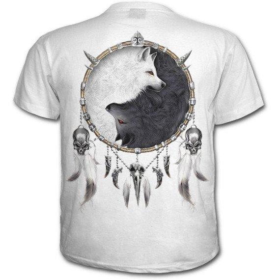 koszulka WOLF CHI