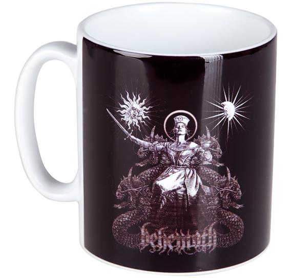 kubek BEHEMOTH - EVANGELION