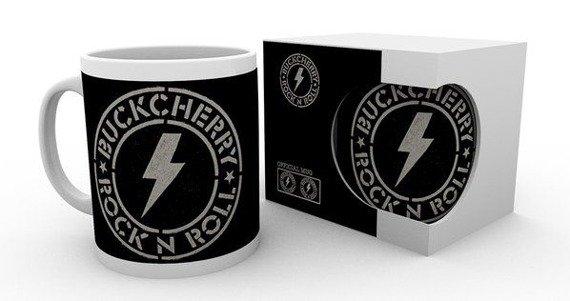 kubek BUCKCHERRY - LOGO