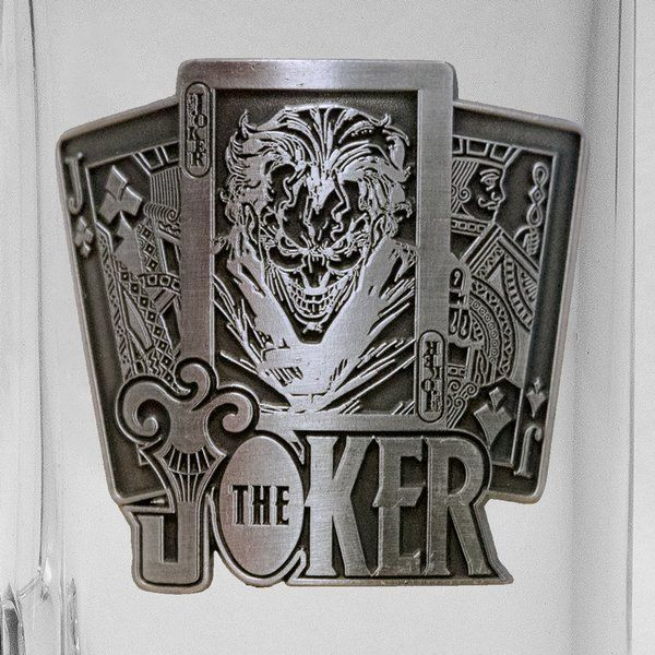 kufel DC COMICS - THE JOKER