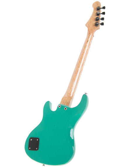 miniaturka gitary BILLY SHEEHAN - ATTITUDE SPECIAL SURF GREEN