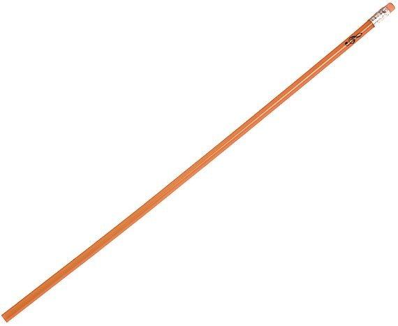 ołówek elastyczny RUBY flex coral