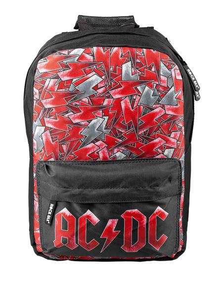 plecak AC/DC - LOGO AOP