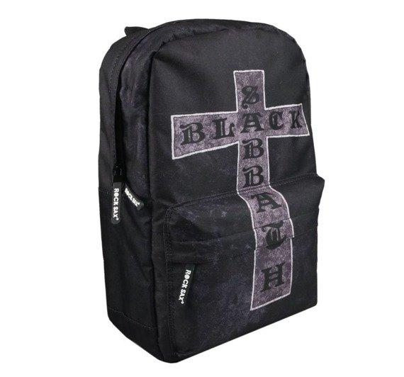 plecak BLACK SABBATH - CROSS