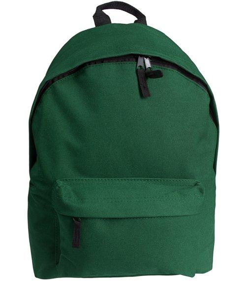 plecak BOTTLE GREEN, mały