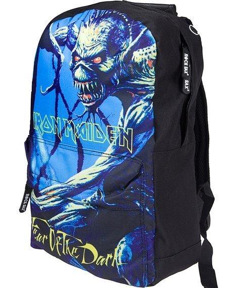 plecak IRON MAIDEN - FEAR OF THE DARK