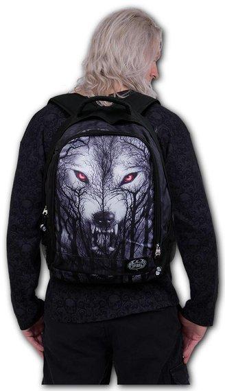 plecak SPIRAL - FOREST WOLF