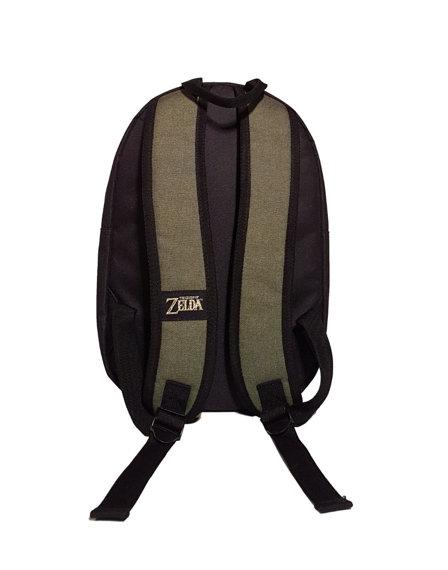 plecak ZELDA - BLACK WOODS BOYS