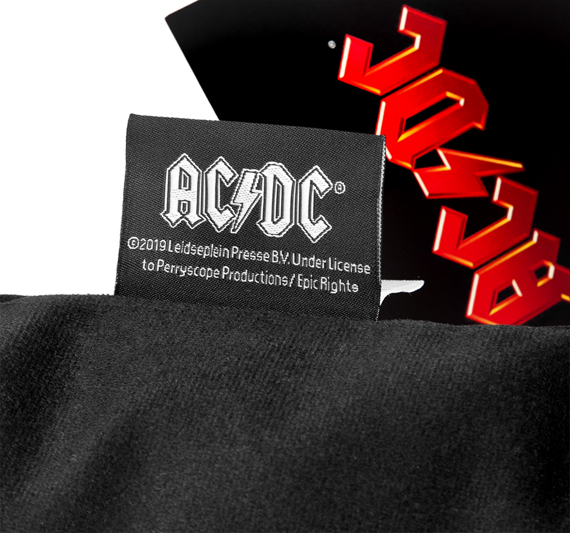poduszka AC/DC - HIGHWAY TO HELL (45*45 cm)