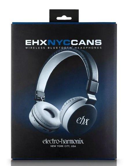 słuchawki bezprzewodowe ELECTRO-HARMONIX NYC CANS