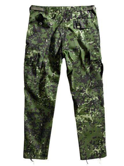 spodnie bojówki MMB US BDU HOSE DANSKTARN