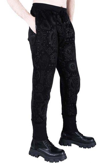 spodnie dresowe KILLSTAR - UNHOLY SABBATH