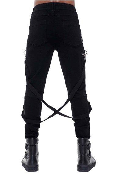 spodnie męskie KILLSTAR - NIGHT TERROR