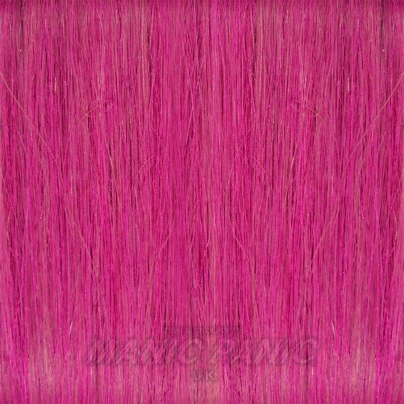 spray do włosów RÓŻOWY - MANIC PANIC - COTTON CANDY PINK