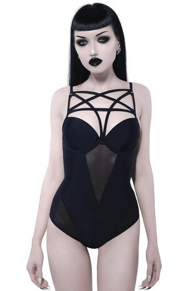 strój kąpielowy KILL STAR - SACRED