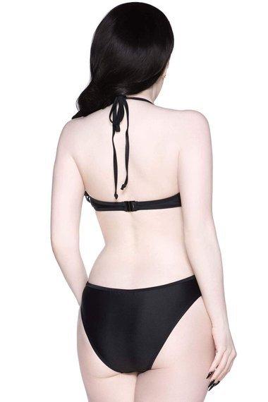 strój kąpielowy KILLSTAR - BRIMSTONE