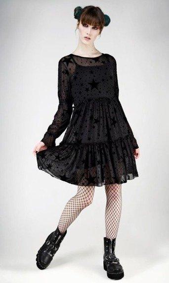sukienka DISTURBIA - SIRIUS