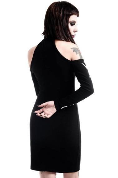 sukienka KILL STAR - LUNA MORTE