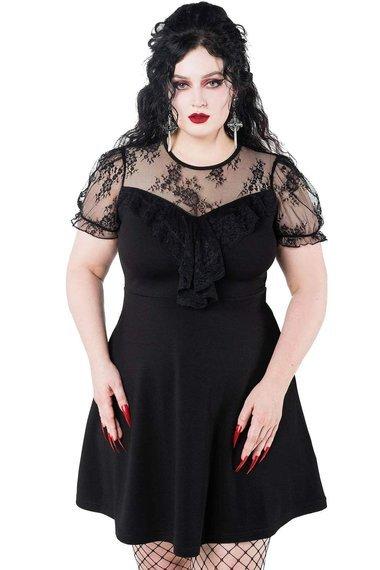 sukienka KILLSTAR - BUFFY