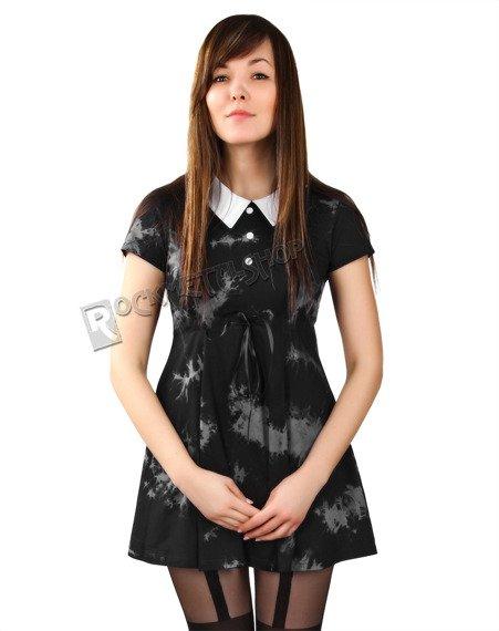 sukienka KILLSTAR - DYE FAST