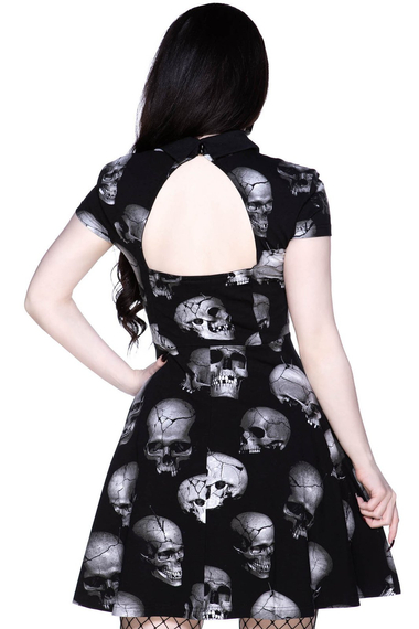 sukienka KILLSTAR - HEADSPIN