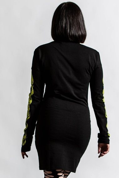sukienka KILLSTAR - SHINE BRIGHT
