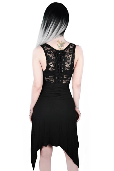 sukienka KILLSTAR - SPIRITUS