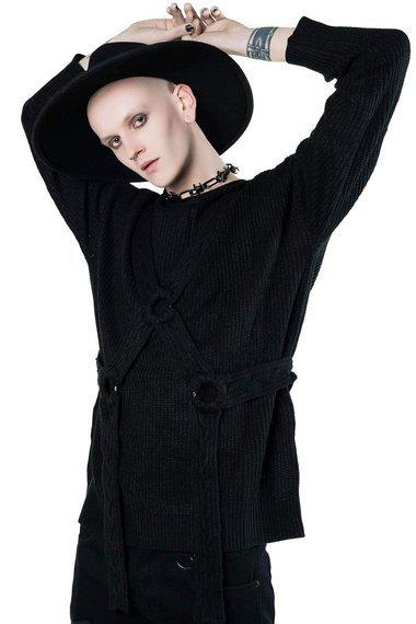 sweter KILLSTAR - PYTHIA