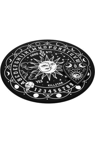 tablica KILLSTAR - SPIRITUS