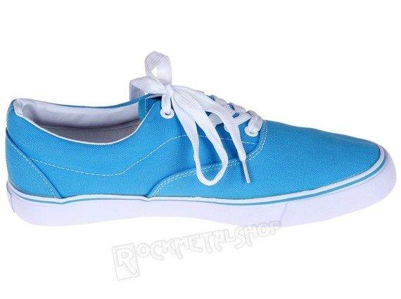 tenisówki NEW AGE - BABY BLUE (086)