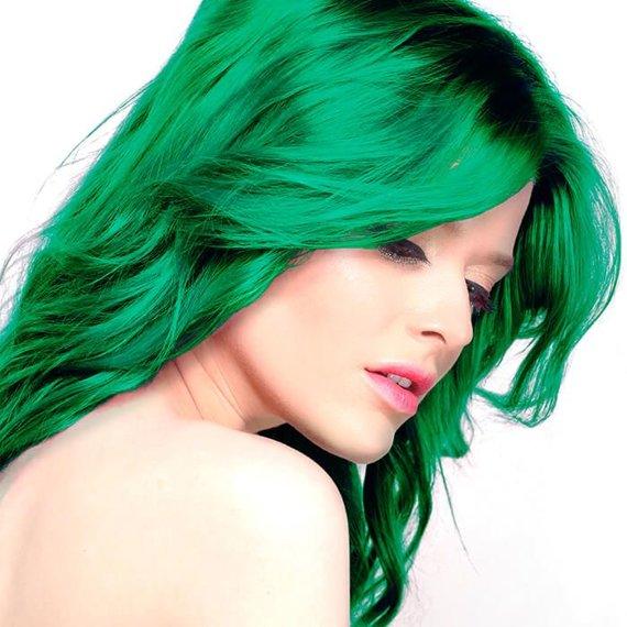 toner do włosów AFRICAN GREEN