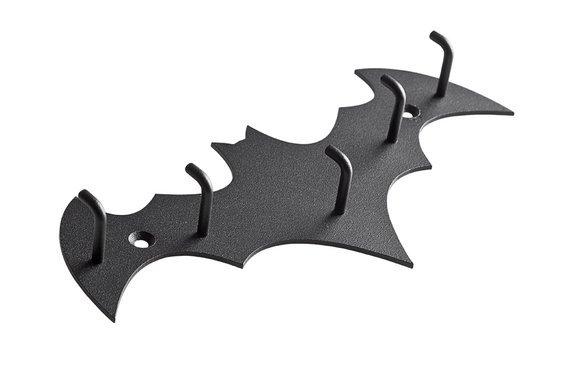 wieszak, uchwyt ścienny BATMAN